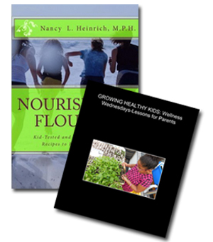 Nourish and Flourish and Growing Healthy Kids